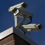 CCTV cameras - Bassett Lock and Key