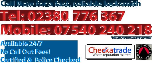 Master Key Systems | Bassett Lock and Key 02380 776 367